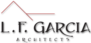 LF Garcia  Architects LLC Logo